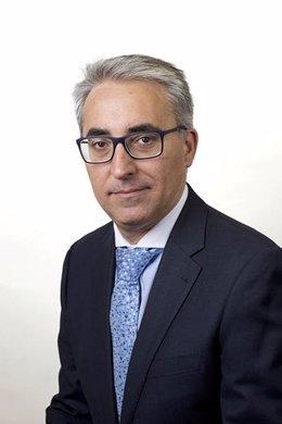 Jesús Ángel Garrido, nuevo portavoz del PP en el Parlamento