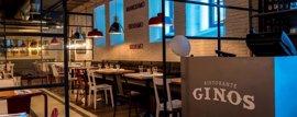 Ginos abre su primer restaurante en la planta baja del antiguo Casino de Toledo