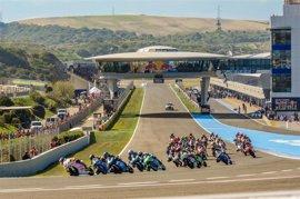 Cifran en 28 millones el impacto directo del Gran Premio de Jerez