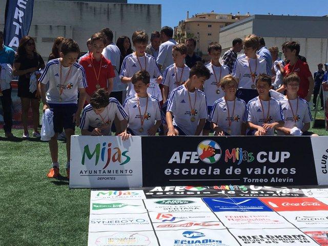 Mijas Cup