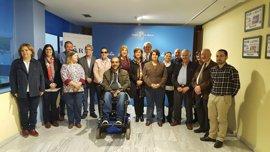 CERMI RM aplaude el incremento de las ayudas para personas con discapacidad del Gobierno regional