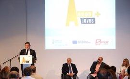 Avalem Joves + destinará 26,6 millones para emplear a jóvenes de 16 a 29 años