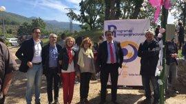 """Centros educativos y residencias de mayores de Extremadura desarrollarán """"espacios de convivencia intergeneracional"""""""