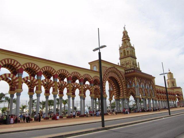 Portada Feria De Córdoba