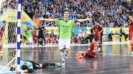 Movistar Inter se mete en la final tras eliminar al anfitrión en el último minuto