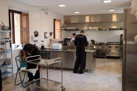 Un proyecto de inserción laboral para discapacitados intelectuales en Part Forana gana una subvención de 600.000 euros
