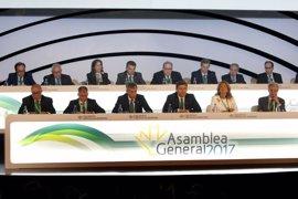 La Asamblea General aprueba por unanimidad las cuentas de Caja Rural C-LM