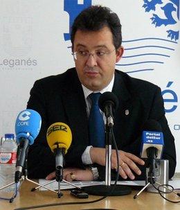 Jesús Gómez