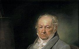 ¿Por qué se quedó sordo Goya?