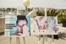Ruiz de la Prada y Francis Montesinos coronan el cartel de la I Sherry Fashion Week
