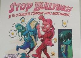 Los adolescentes de Llucmajor podrán denunciar casos de 'bullying' a la Policía a través de Whatsapp