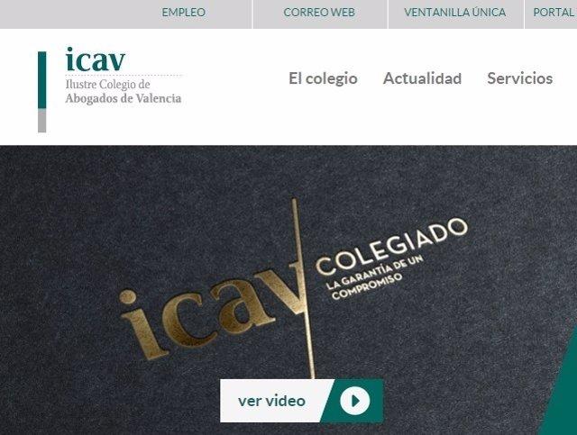 Nueva marca del Icav