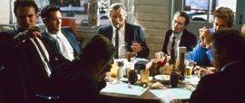 Tarantino reúne al reparto de Reservoir Dogs en el 25 aniversario de la película