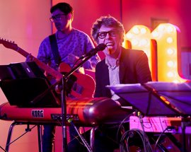 Iván Ferreiro tocará en las Fiestas de Ourense