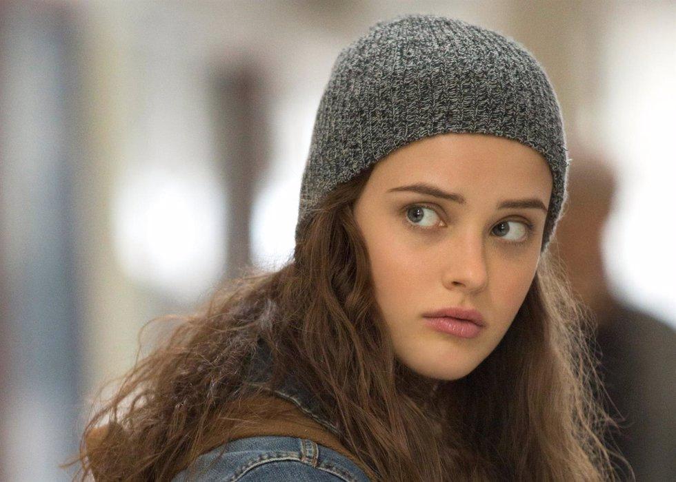 'Por 13 Razones', La Serie De Netflix Que Habla Sobre El Acoso Escolar.