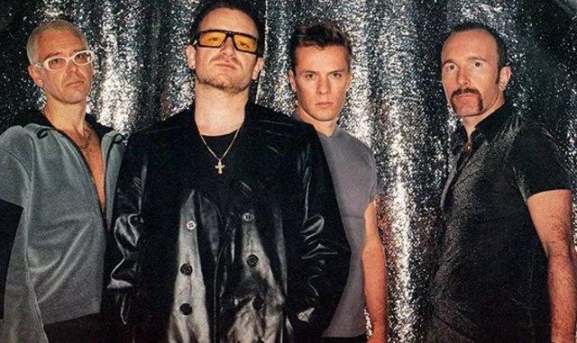 U2 EN 1997