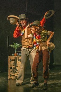 Sombreros Aranjuez