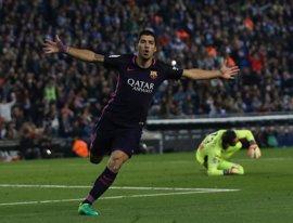 El Barça sigue empeñado en LaLiga