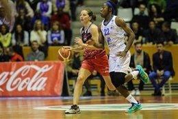 Jordana enseña el carácter de un Girona que fuerza el tercer partido