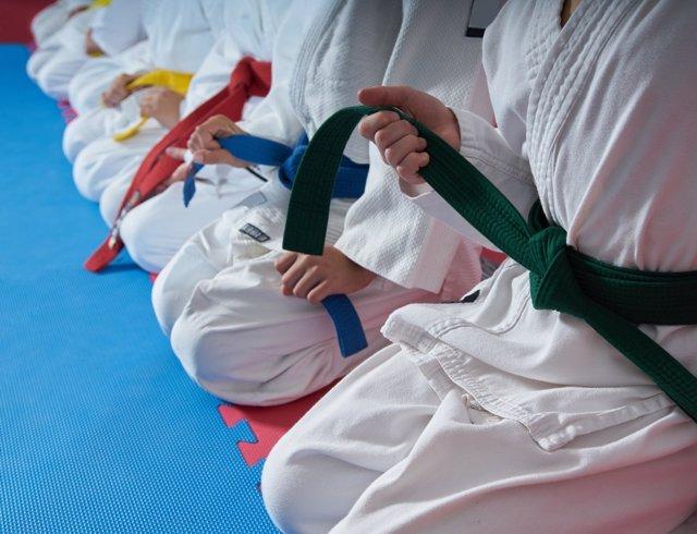 Artes marciales, una actividad tan seductora como peligrosa