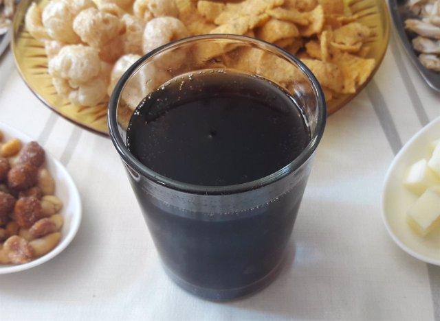 Refresco, bebidas azucaradas, aperitivo, bebidas carbonatadas, bebidas con gas