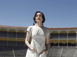 Luz Casal ofrece un concierto acústico en la Real Casa de Correos en el día de la Comunidad de Madrid