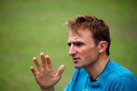 Fallece el suizo Ueli Steck en el Himalaya