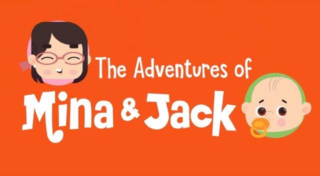 MIna y Jack