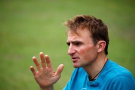 El aclamado alpinista suizo Ueli Steck muere mientras preparaba una travesía al Everest