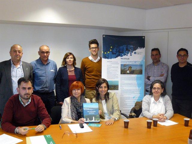 La Alpujarra presenta su nueva imagen turística