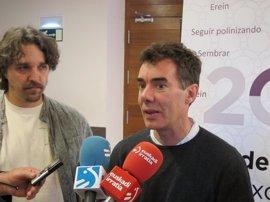 """Santos presenta su candidatura a las primarias de Podemos como una """"alternativa al continuismo que se propone"""""""