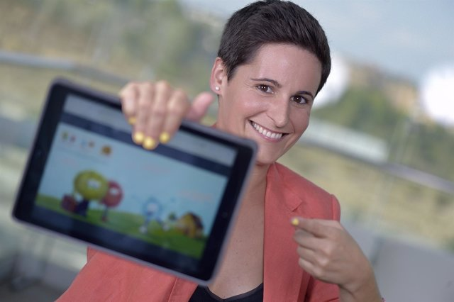 La emprendedora social Miriam Reyes, embajadora de la provincia de Cádiz