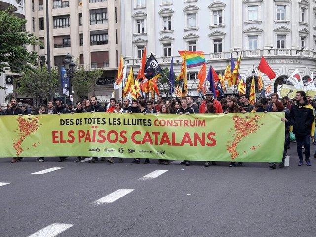 Culpa a Moragues de permitir la marcha