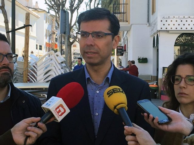 Cristobal Fernández Antequera