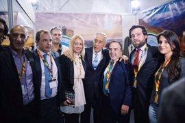 Extremadura desarrollará proyectos turísticos conjuntos con Setúbal (Portugal)