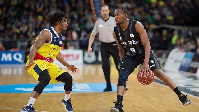 RETAbet Bilbao Basket MoraBanc Andorra