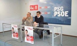 """Patxi López apela a la """"unidad"""" del partido para evitar su """"desaparición o irrelevancia"""" como ha ocurrido en Europa"""