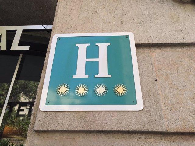Hotel, estrellas, alojamiento, turismo