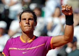Nadal, con diez títulos en Montecarlo y Barcelona, irá a por el décimo Roland Garros