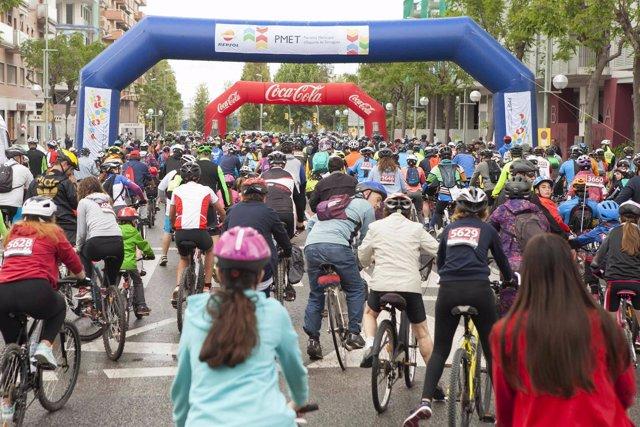 Bicicletada Popular de Tarragona