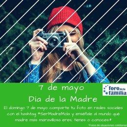 #Sermadremola, Campaña Día De La Madre
