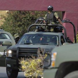 Siete sicarios muertos en enfrentamiento con el Ejército en Chihuahua, México