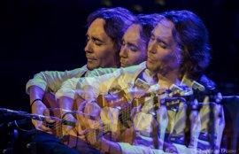 Vicente Amigo presenta este lunes su último disco en un concierto en el Teatro Real