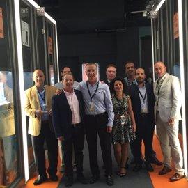 El ICEX propone a los joyeros participar con un 'Espacio España' en la JCK de Las Vegas 2018