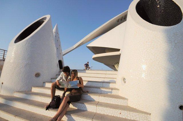 Turistas, CACSA