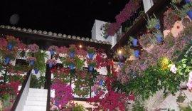 Córdoba inaugura la Fiesta de los Patios con 60 abiertos a los visitantes