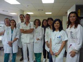 El Juan Ramón Jiménez incorpora la biopsia líquida en el tratamiento de cáncer de pulmón
