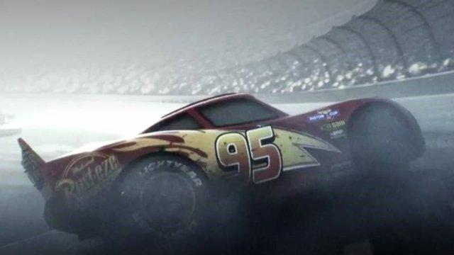 191 Es La Saga Cars De Pixar La Versi 243 N Automovil 237 Stica De