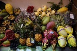 La Junta presentará el 12 de mayo en Mérida el Plan Estratégico de Acción para el Sector Frutícola de Extremadura