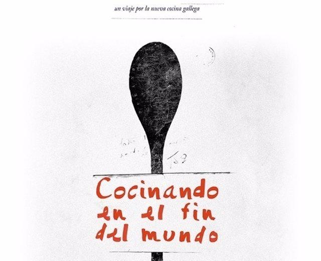 Cartel de 'Cocinando en el fin del mundo'